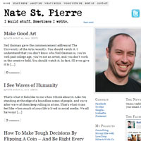 Nate St. Pierre